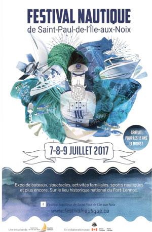 Festival Nautique