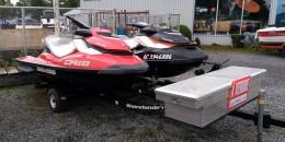 Motomarine Seadoo BRP  GTI SE 130