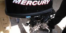 Moteur Hors Bord Mercury 4 HP 2007