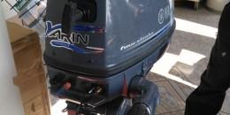Moteur Hors Bord Yamaha 6 HP 2013