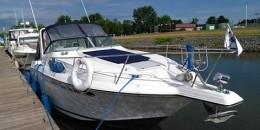 —VENDU— Bateau Regal Commodore 300 1994 30 pieds
