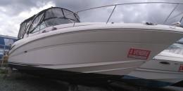 —VENDU— Bateau Sea Ray Sundancer 300 2004