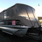 Ponton Princecraft Vectra 23 2014