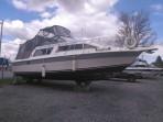 Bateau Silverton Sport Cruiser 1987 —VENDU—